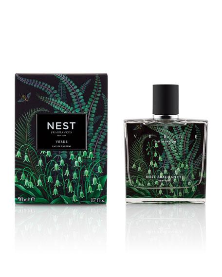 Verde Eau de Parfum, 1.7 oz./ 50 mL