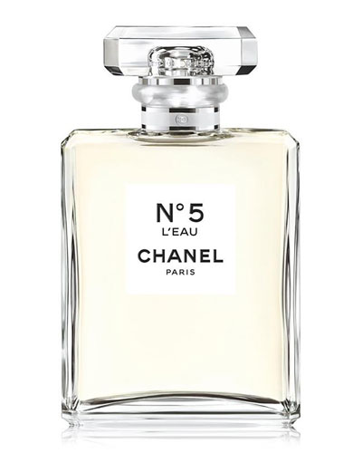 <b>N&#176;5 L'EAU SPRAY</b> <br>Eau de Toilette, 6.8 oz./ 201 mL