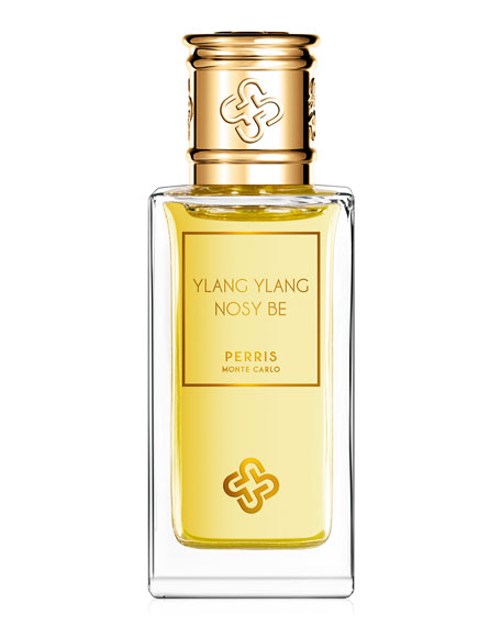 Ylang Ylang Nosy Be Perfume, 1.7 oz. / 50 ml