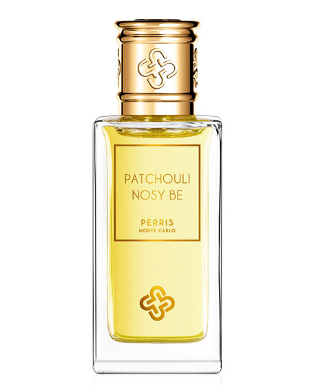 Patchouli Nosy Be Extrait de Parfum, 1.7 oz./ 50 mL