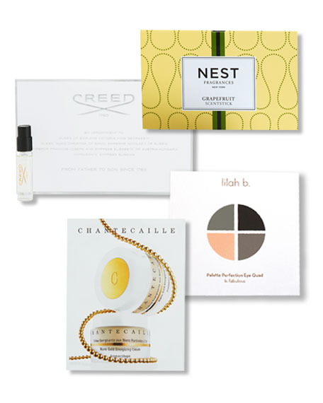 Receive a free 3-piece bonus gift with your $50 Multi-Brand purchase