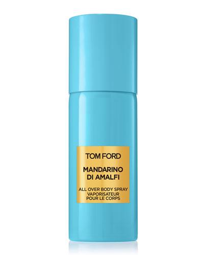 Mandarino di Amalfi All Over Body Spray, 5.0 oz./ 150 mL