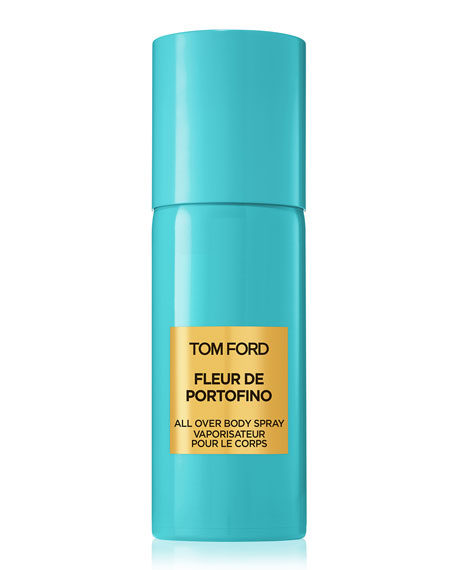 TOM FORD Fleur de Portofino All Over Body