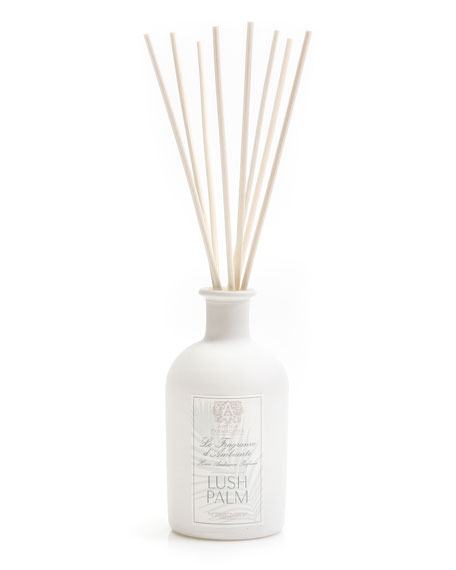 Lush Palm Reed Diffuser, 250 mL