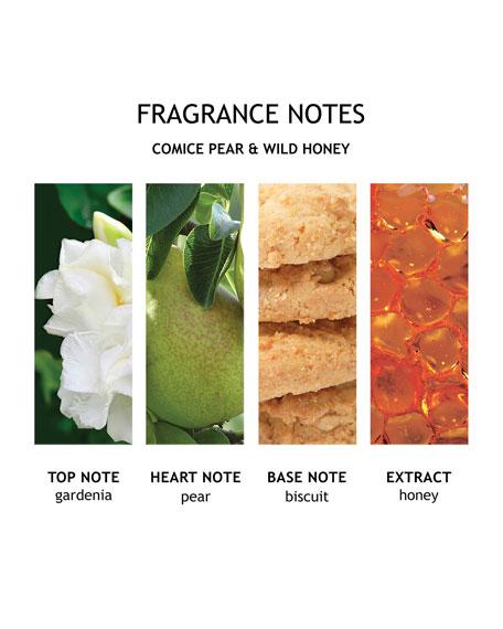 Comice Pear & Wild Honey Hand Lotion, 10 oz./ 300 mL