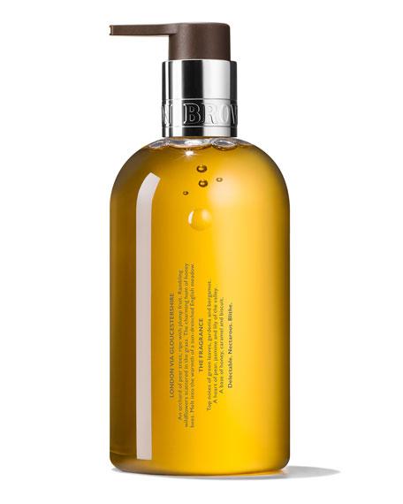 Comice Pear & Wild Honey Hand Wash, 10 oz./ 300 mL