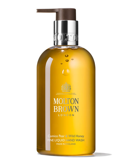 Molton Brown Comice Pear & Wild Honey Hand