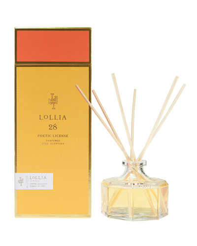 Summer Of 1982 Reed Diffuser, 8 oz.