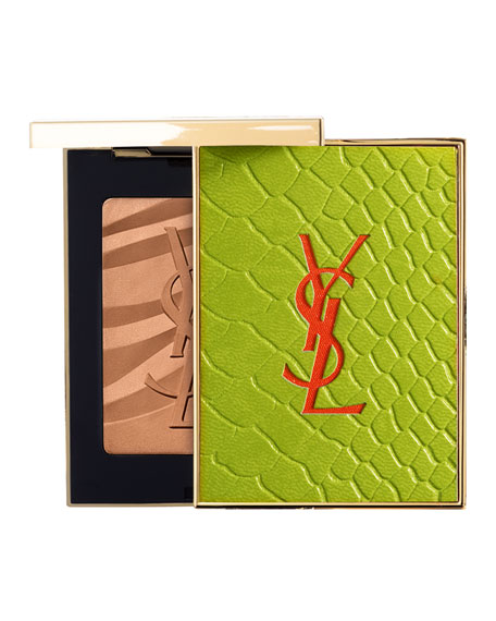 Yves Saint Laurent Beaute Limited Edition Solar Pop