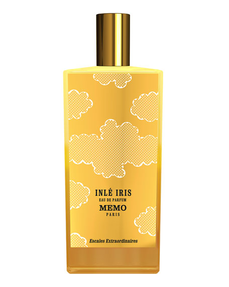 Memo Paris Inlé Iris Eau de Parfum, 2.5