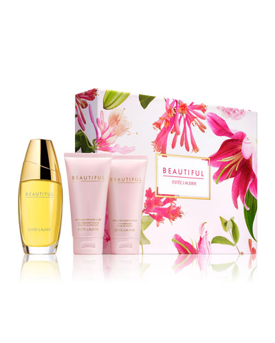 Limited Edition Beautiful Romantic Favorites Set