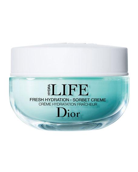 Dior Hydra Life Fresh Hydration Sorbet Crème