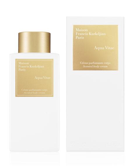 Maison Francis Kurkdjian Scented Body Cream Aqua Vitae,