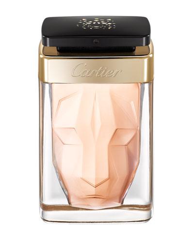 La Panthère Edition Soir Eau de Parfum, 2.5 oz./ 74 mL