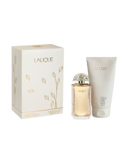 Lalique de Lalique Set