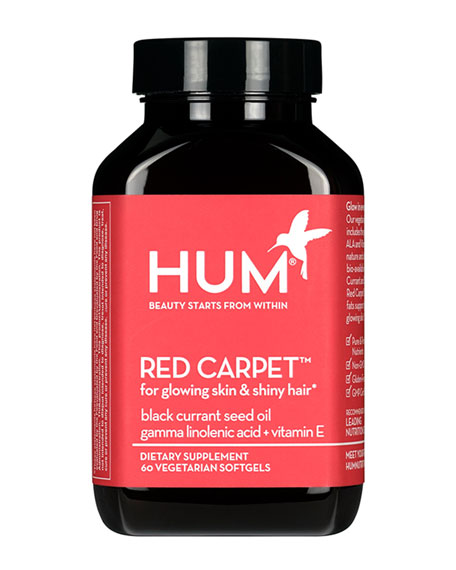 Hum Nutrition Red Carpet™ Supplement