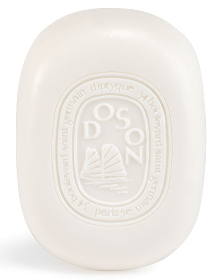 Diptyque Do Son Perfumed Soap