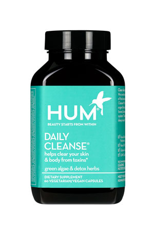 Hum Nutrition Daily Cleanse™ Supplement
