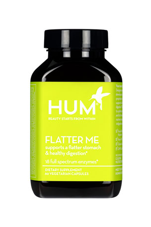 Hum Nutrition Flatter Me™ Supplement