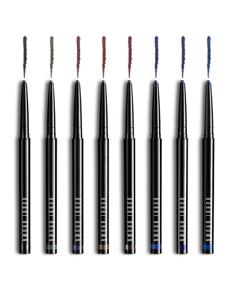 Long-Wear Waterproof Eyeliner<br>