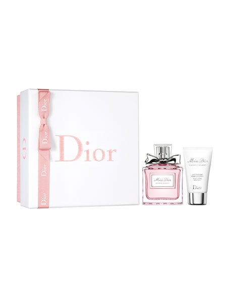 Miss Dior Blooming Bouquet Mother's Day Gift Set