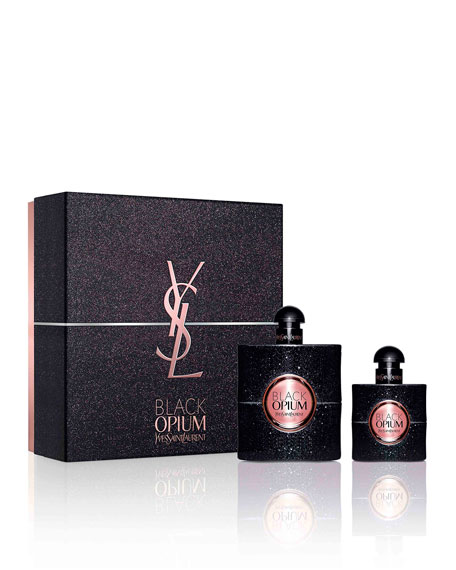 Limited Edition Black Opium Mother's Day Set ($187 Value)