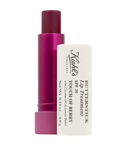 Butterstick Lip Treatment SPF 25, Touch of Berry