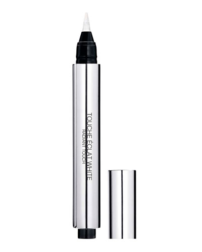 Limited Edition Touche Éclat White Pen
