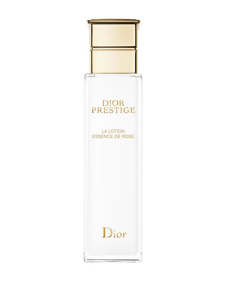 Dior Prestige La Lotion Essence de Rose, 5