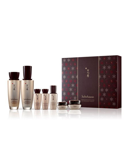 Sulwhasoo Timetreasure Duo Set