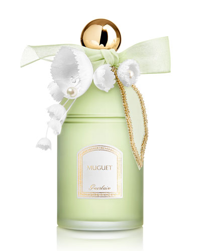 Muguet 2017 Eau de Toilette Spray, 4.2 oz./ 125 mL