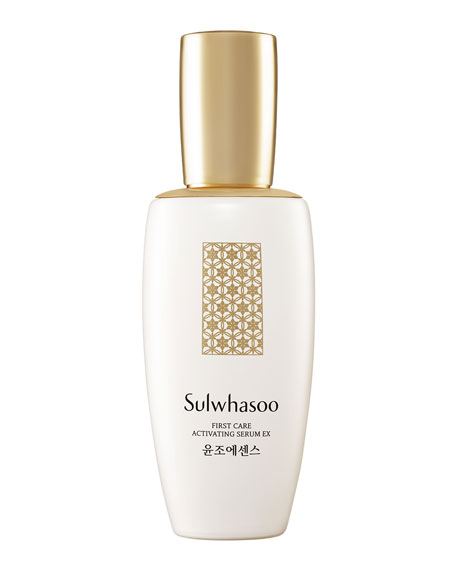 Capsulized Ginseng Fortifying Serum by sulwhasoo #19