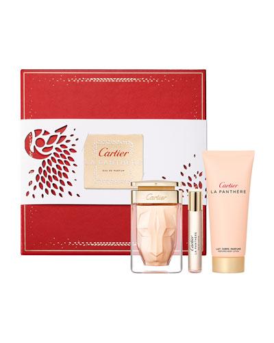 La Panth&#232re Gift Set