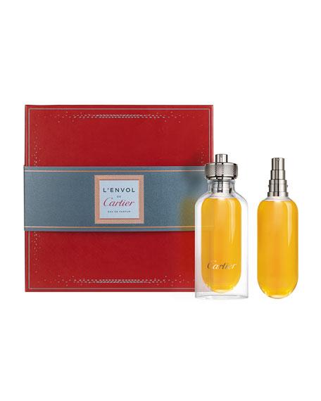 L'Envol de Cartier Gift Set