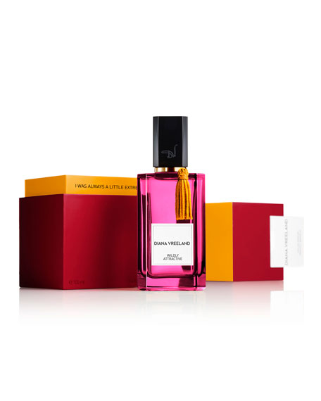 Wildly Attractive Eau De Parfum, 1.7 oz./ 50 mL