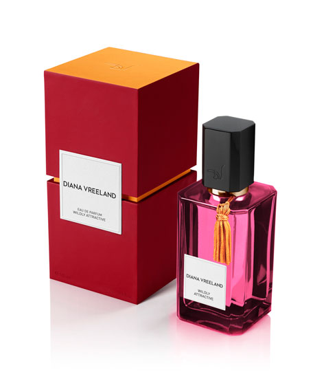Wildly Attractive Eau De Parfum, 3.4 oz./ 100 mL