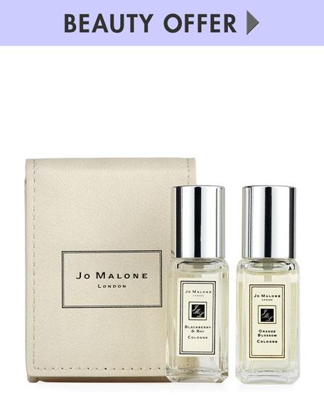 Jo Malone Free Bonus Gift With Purchase Makeup Bonuses