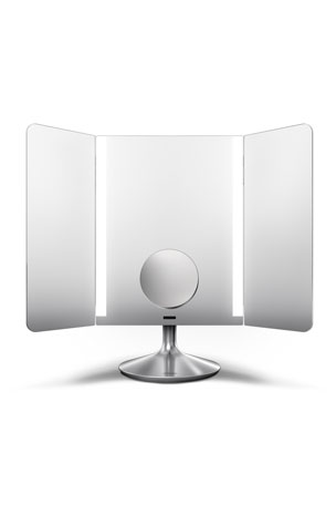 simplehuman The Sensor Mirror Pro Wide-View