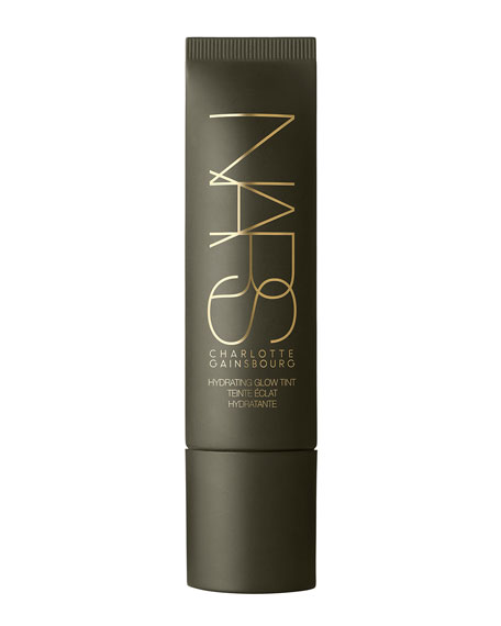 NARS Limited Edition Charlotte Gainsbourg Collection Hydrating