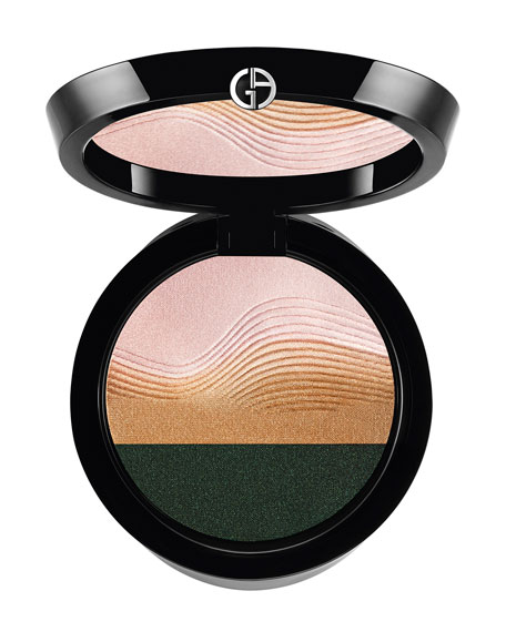 Giorgio Armani Limited Edition Life is a Cruise