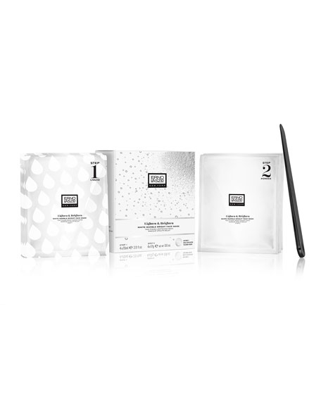 Erno Laszlo White Marble Bright Face Mask, 4