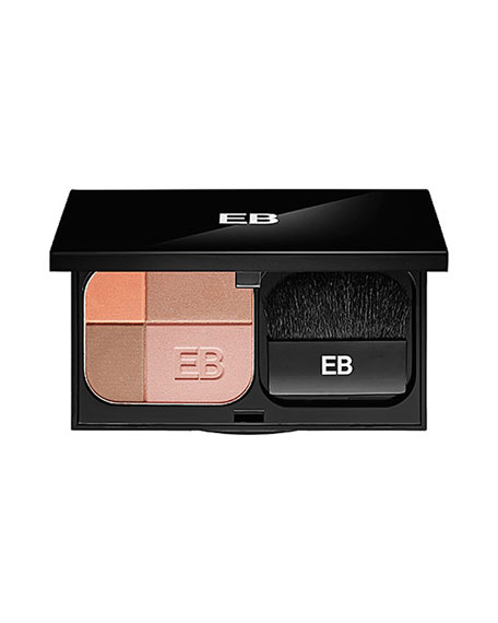 Edward Bess Quad Royale Bronzer Palette - Summer