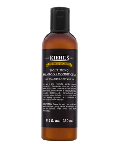 Healthy Hair Scalp Shampoo Conditioner, 250 mL