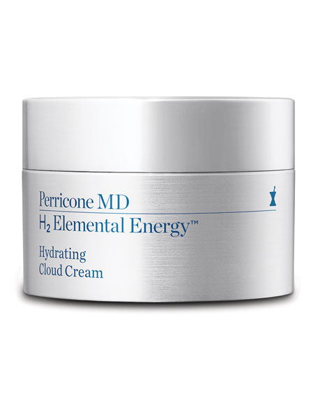 Hydrating Cloud Cream, 50 mL