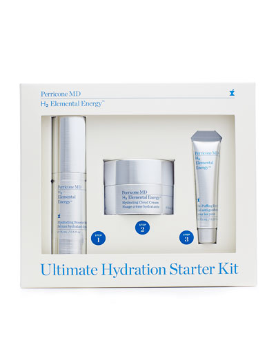 Ultimate Hydration Starter Kit (A $111 Value)