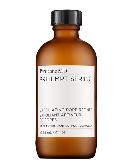 Pre:Empt Series Exfoliating Pore Refiner, 4.0 oz.