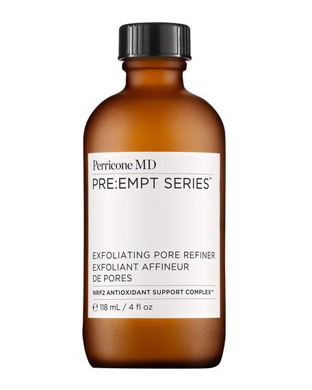 Pre:Empt Series Exfoliating Pore Refiner, 4.0 oz.