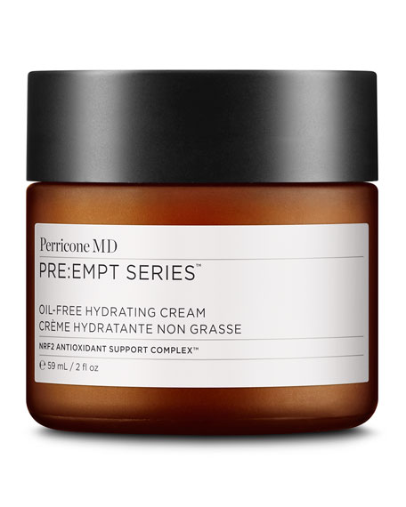 Pre:Empt Series Oil Free Hydrating Cream, 2.0 oz.