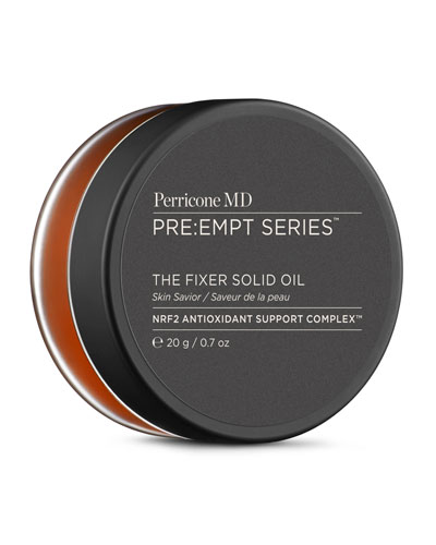 Pre:Empt Series The Fixer Oil, 0.7 oz.