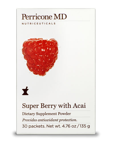 Superberry with Acai Supplement Powder